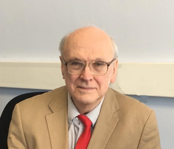 John Northey
