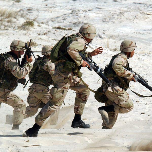 Military Hearing Loss Claims Roper James