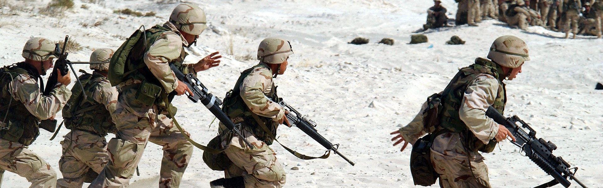 Military Hearing Loss Claims